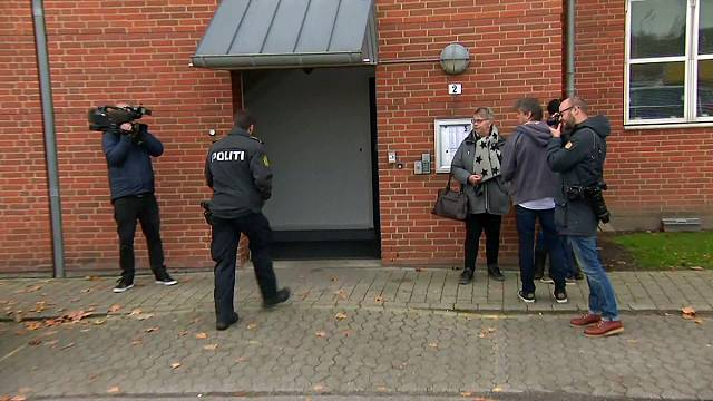 Denmark: Syrian refugee and two children found dead in a freezer