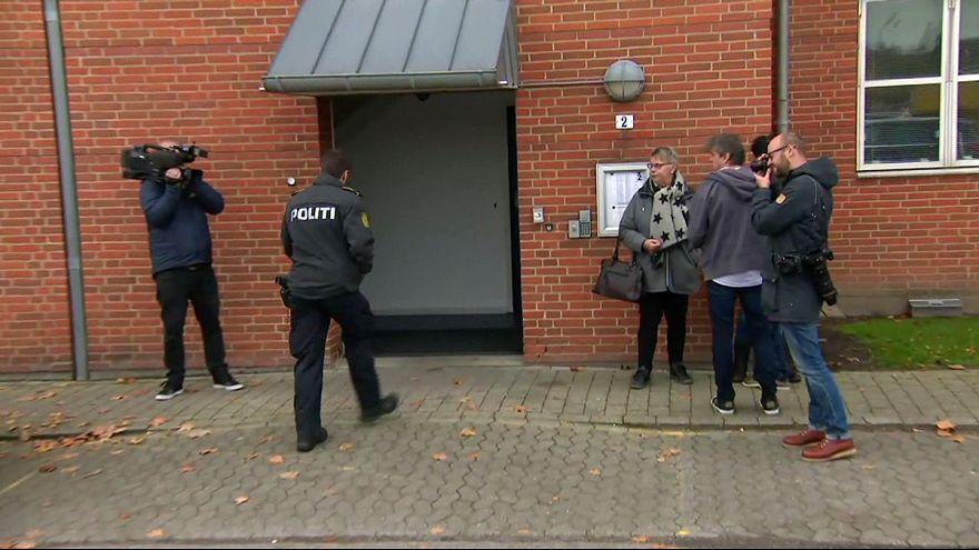 Дания: тела сирийских беженцев нашли в морозильной камере