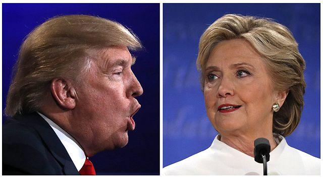 Wikileaks: Clinton recibió antes que Sanders las preguntas de un debate de primarias
