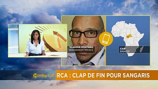 RCA : Clap de fin pour Sangaris [The Morning Call]