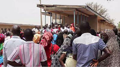 Nigeria: policiers et soldats accusés d'abus sur des réfugiées