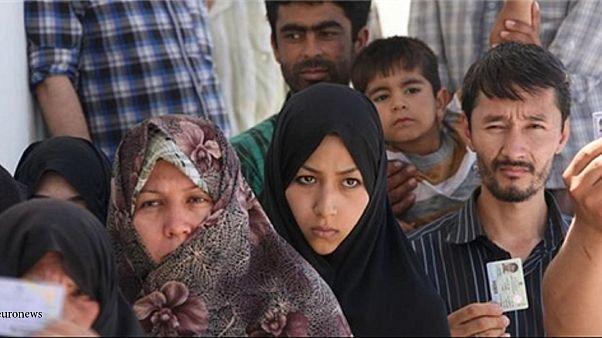 مهاجران افغان ساکن ایران: ما غریبه هستیم