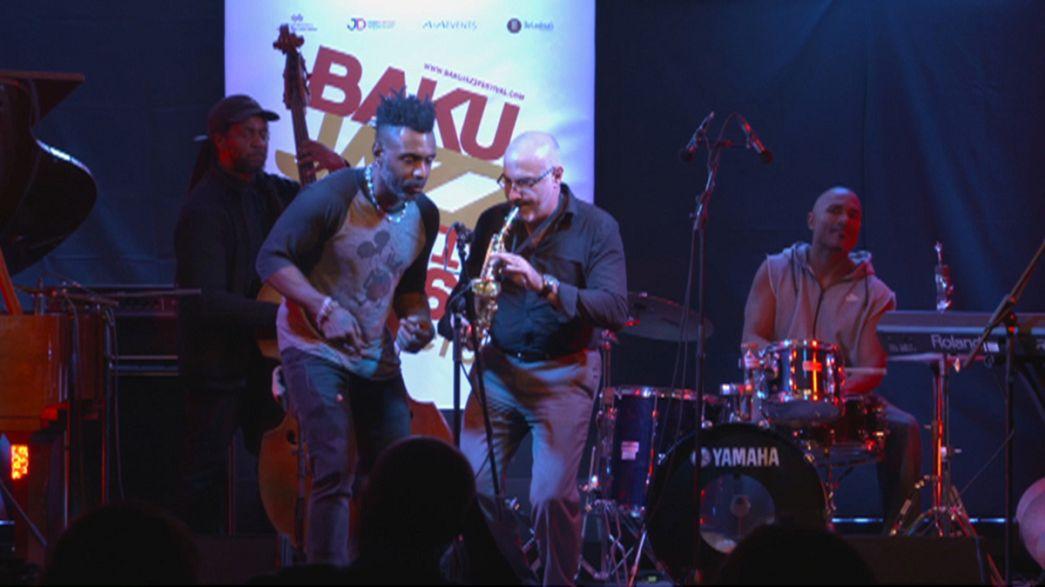 Le giovani armonie dal Baku Jazz Festival