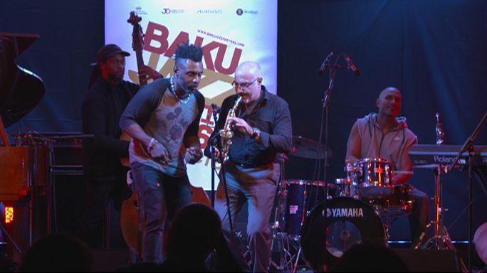 Бакинский фестиваль джаза: между прошлым и будущим