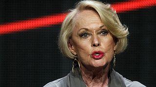 Hitchcockot vádolja szexuális zaklatással egy színésznő