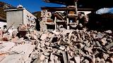 Farmers' winter plans for cattle disrupted by Italy earthquake