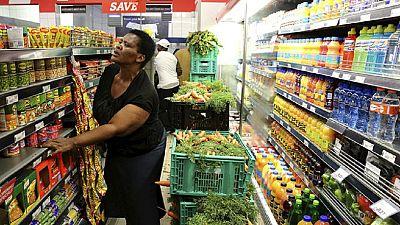 Afrique-FMI : réductiion des déficits