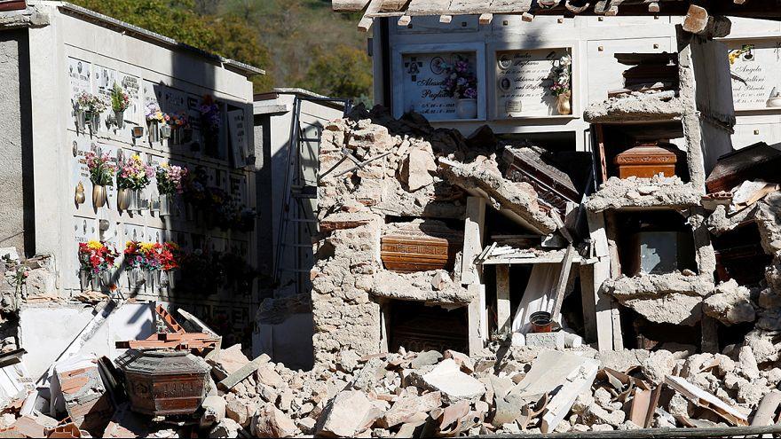 Wie kann man für die Erdbebenopfer in Italien spenden?