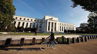 Seit bald einem Jahr in der Pipeline: Höherer US-Leitzins