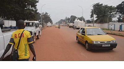 Centrafrique: le HRW demande à l'ONU ''une protection renforcée'' pour les civils