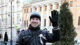 """Ильдар Дадин: """"Меня избивали за этот день четыре раза, по 10–12 человек одновременно"""""""