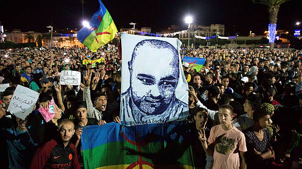 Letartóztatások Marokkóban, a halárus halálával kapcsolatban