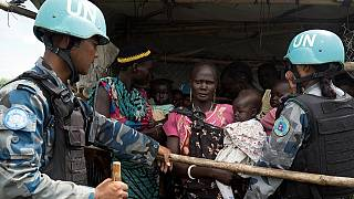 U.N. sacks UNMISS commander as inquiry finds peacekeepers failed to respond to S.Sudan hotel attack