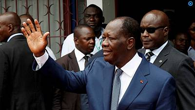 "Ivorians tick ""yes"" for new constitution"