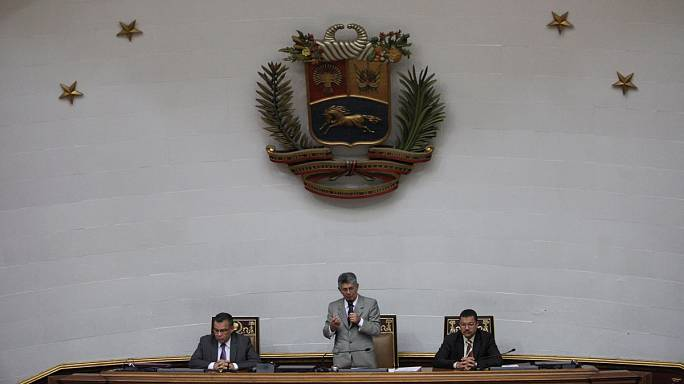 Venezuelan opposition drops symbolic trial of president