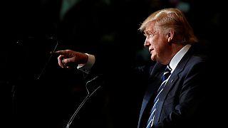 Ελαφρύ προβάδισμα του Τραμπ δείχνει έρευνα του ABC και της Washington Post