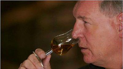 Afrique du Sud: un distillateur exploite la demande croissante pour le whisky