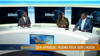 Focus on Africa-US Trade Act (AGOA) [Business on The Morning Call]