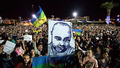 Manifestations au Maroc : faut-il craindre un autre printemps arabe ?