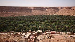 Preservare le oasi del Marocco