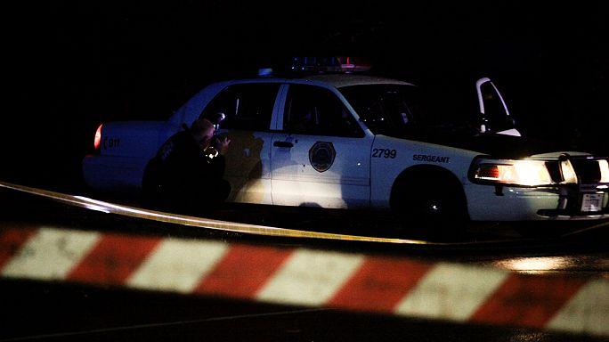 Etats-Unis : deux policiers de l'Iowa exécutés dans leurs voitures
