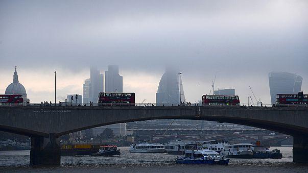"""Moody's ameaça Reino Unido com despromoção face ao """"Brexit"""""""