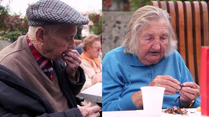The economy of an ageing Europe