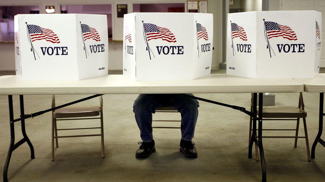 Краткое руководство, чтобы пережить ночь американских выборов