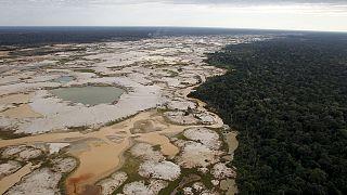 COP22 : ces activités qui émettent autant de CO2 que la déforestation