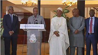 Guinée: le FMI octroie 25,2 millions de dollars de crédit