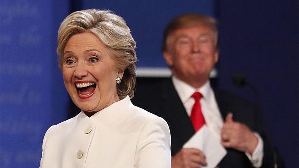 کدام نامزد شانس بیشتری برای پیروزی در انتخابات ریاست جمهوری آمریکا دارد؟