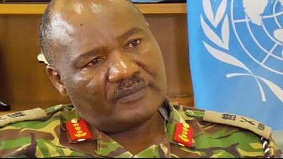 Soudan du sud: le commandant de la Minuss limogé , le Kenya se retire