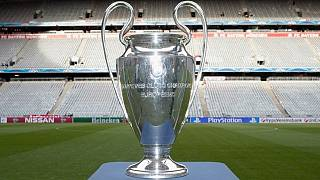 Champions League: PSG, Arsenal and Bayern qualifier for next stage