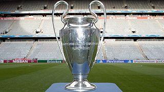 Ligue des champions UEFA : les premiers qualifiés pour les huitièmes de finale
