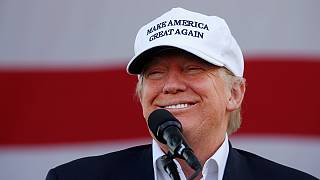 США: последний рывок предвыборной гонки