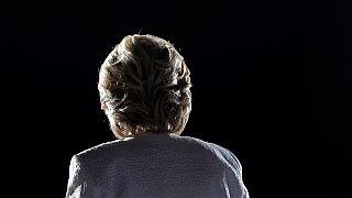 Hillary Clinton stoppée aux portes de l'Histoire