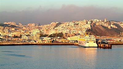 """The revival of old Tangier, the """"pearl"""" of Morocco"""