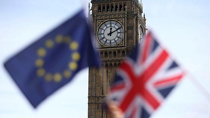 Brexit için kritik karar