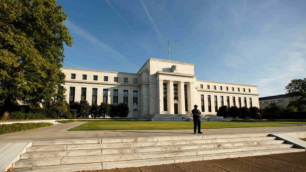 Reserva Federal mantém política financeira à espera do novo presidente dos EUA