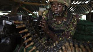 Le Kenya retire ses troupes du Soudan du Sud