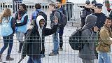 """Calais: 1500 menores da """"Selva"""" distribuídos por centros de acolhimento"""
