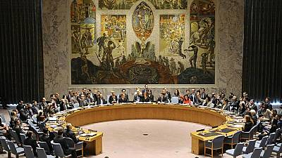 UN Security Council envoy to travel DRC as battle for an election date continues