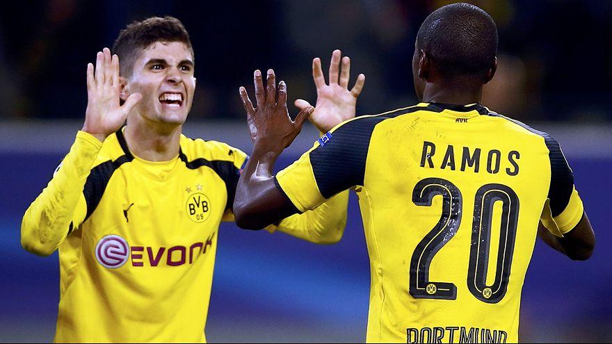 Champions: Tolisso gela la Juve, 1-1 col Lione e qualificazione rimandata