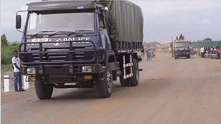 Soudan du Sud: une liste de dix-sept personnes incarcérées dans le cadre d'une enquête publiée par les autorités