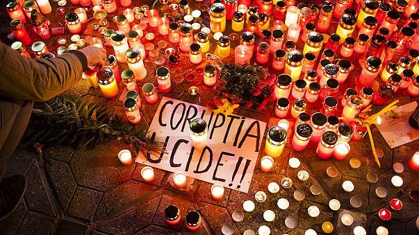 Corruption crackdown gains momentum in Romania as Bulgaria's stalls