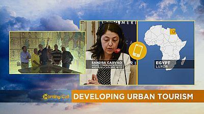 Développer le tourisme urbain [Grand Angle]