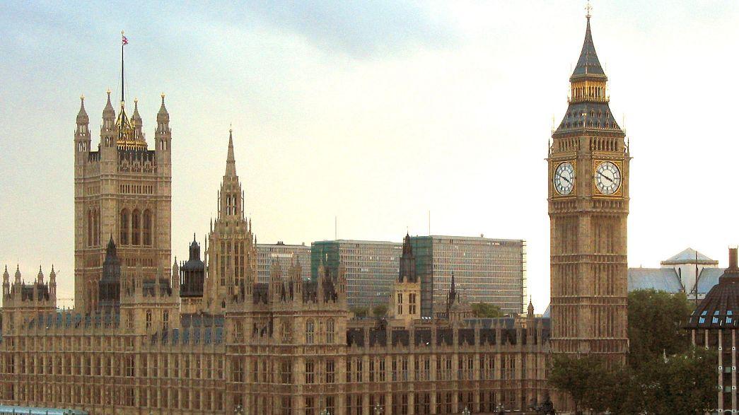 Brexit só pode avançar depois de ser votado no Parlamento britânico