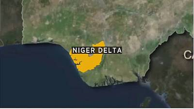 Nigeria : attaque d'un oléoduc dans le Delta du Niger