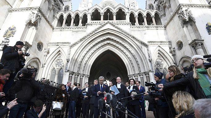 Rückschlag für May: Brexit im Alleingang geht nicht