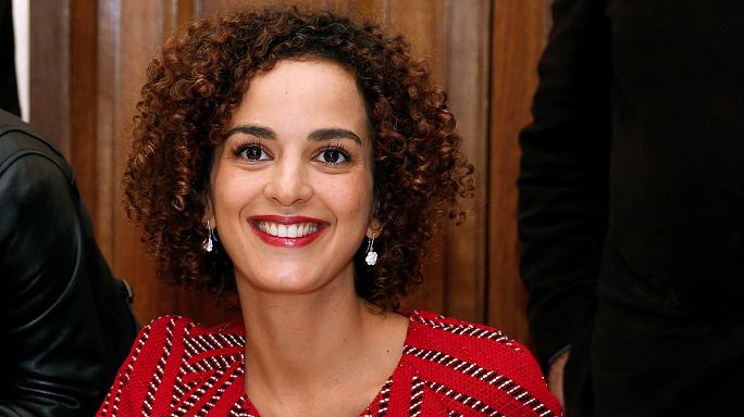 France : Leïla Slimani remporte le prix Goncourt